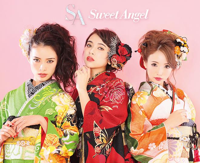 SweetAngel