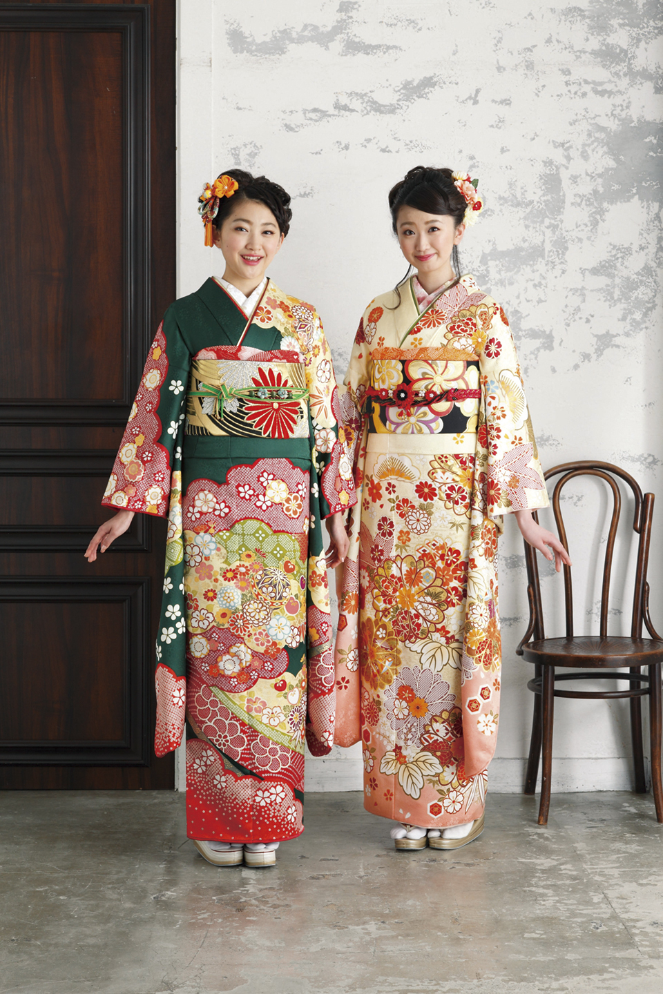 KYOTO SWEET COLLECTION A-2824