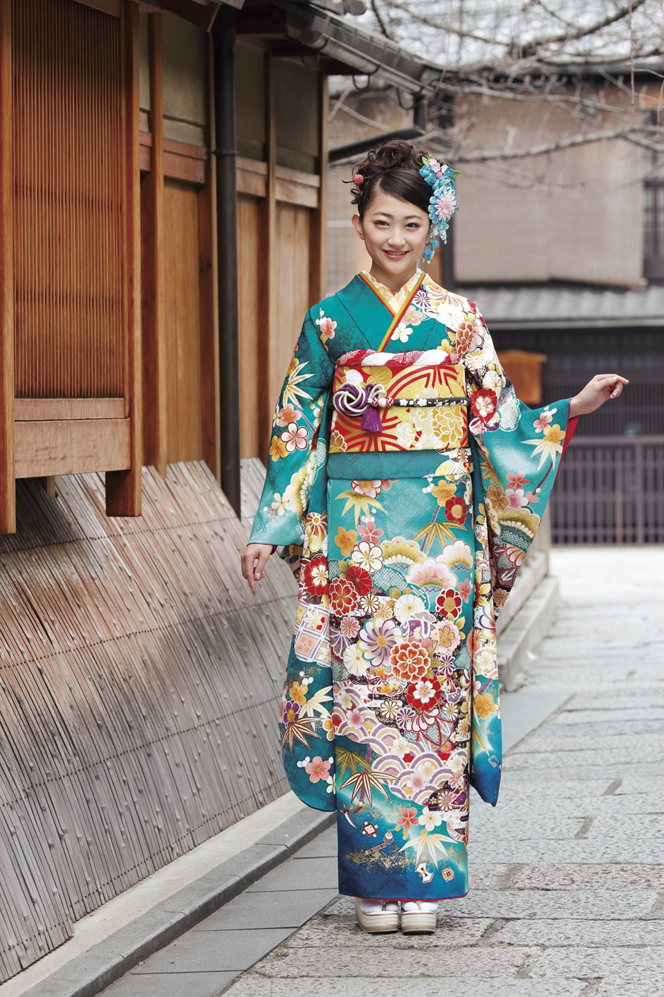 KYOTO SWEET COLLECTION A-2802