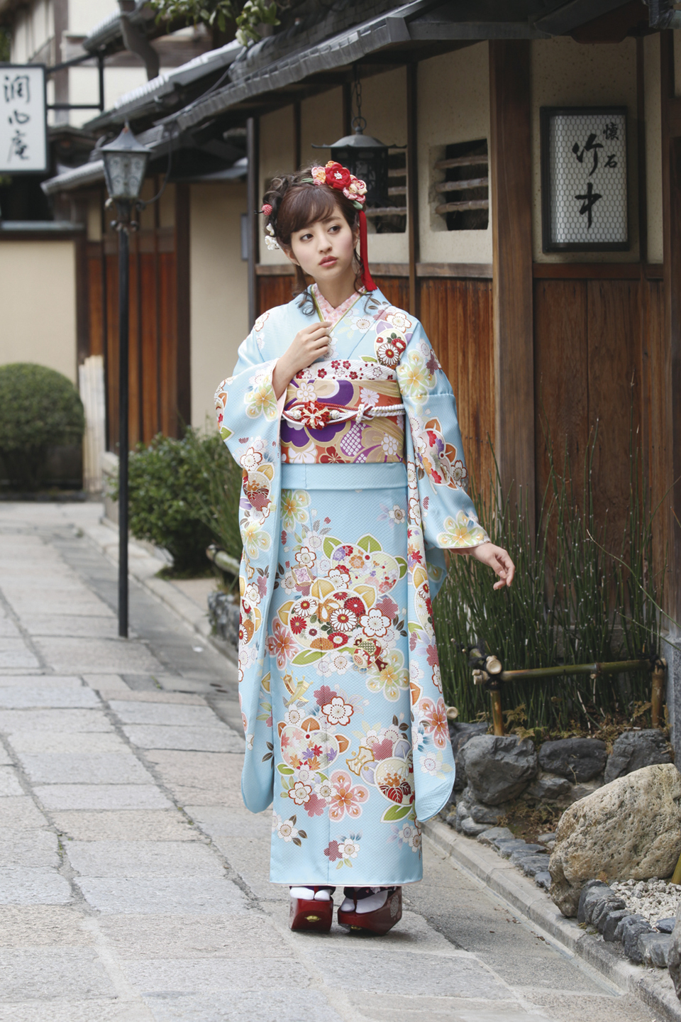 KYOTO SWEET COLLECTION A-2804