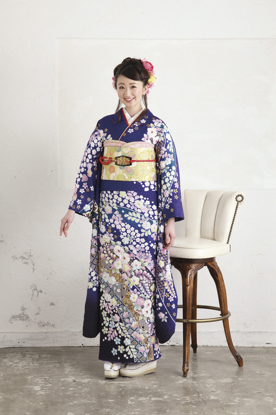 KYOTO SWEET COLLECTION A-2806