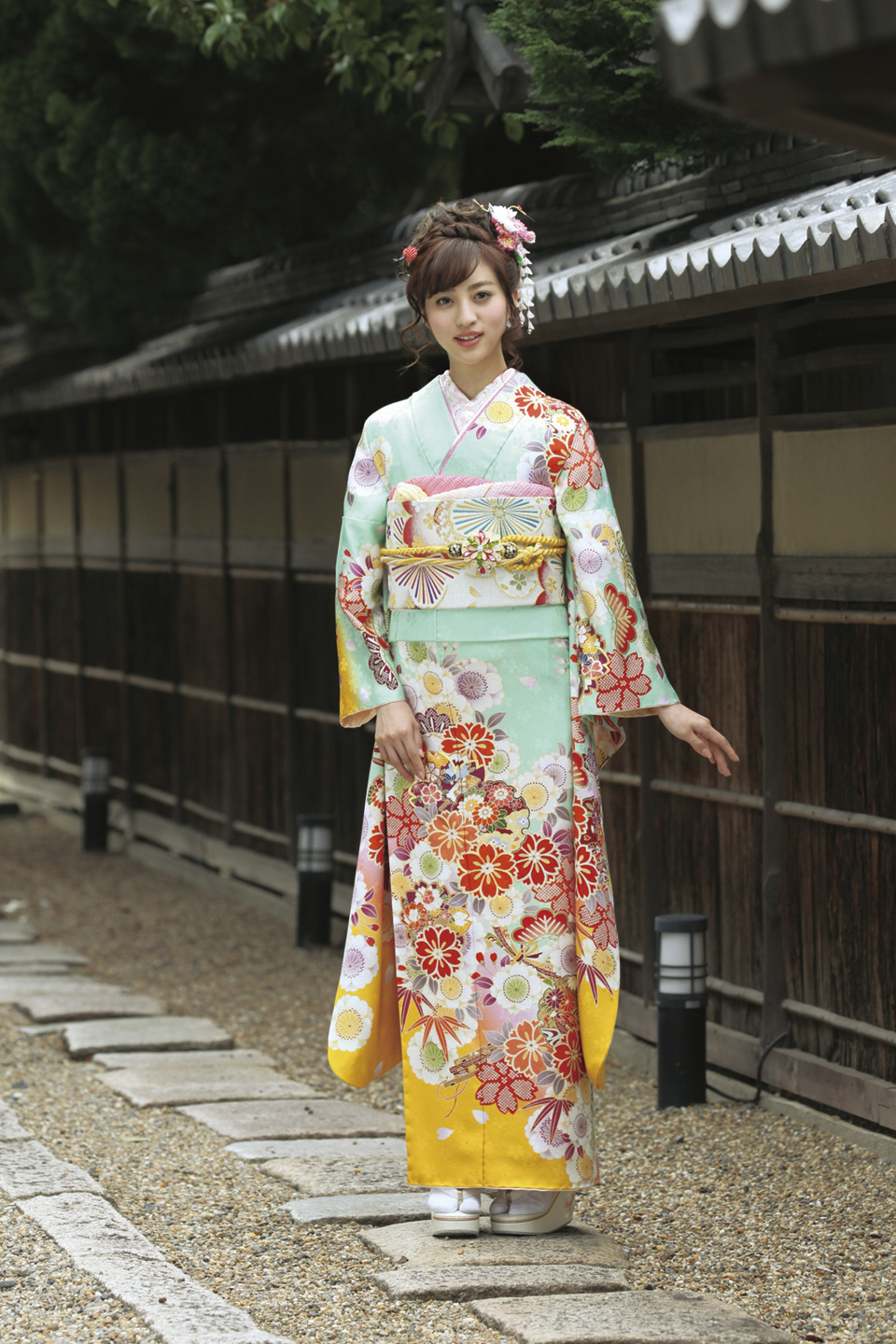 KYOTO SWEET COLLECTION A-2812