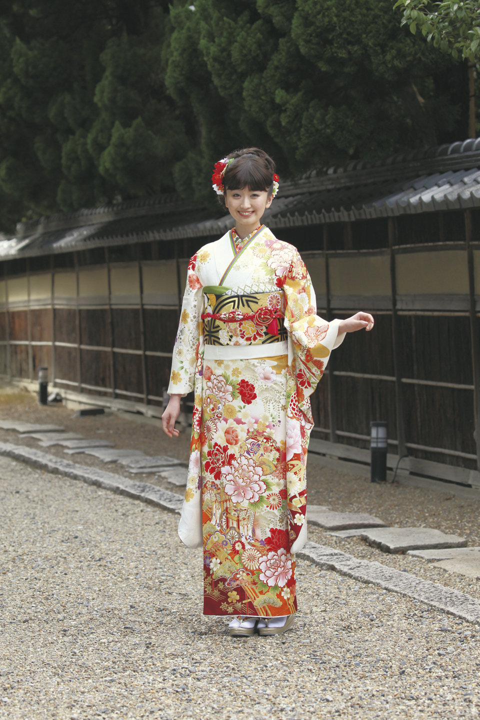KYOTO SWEET COLLECTION A-2813