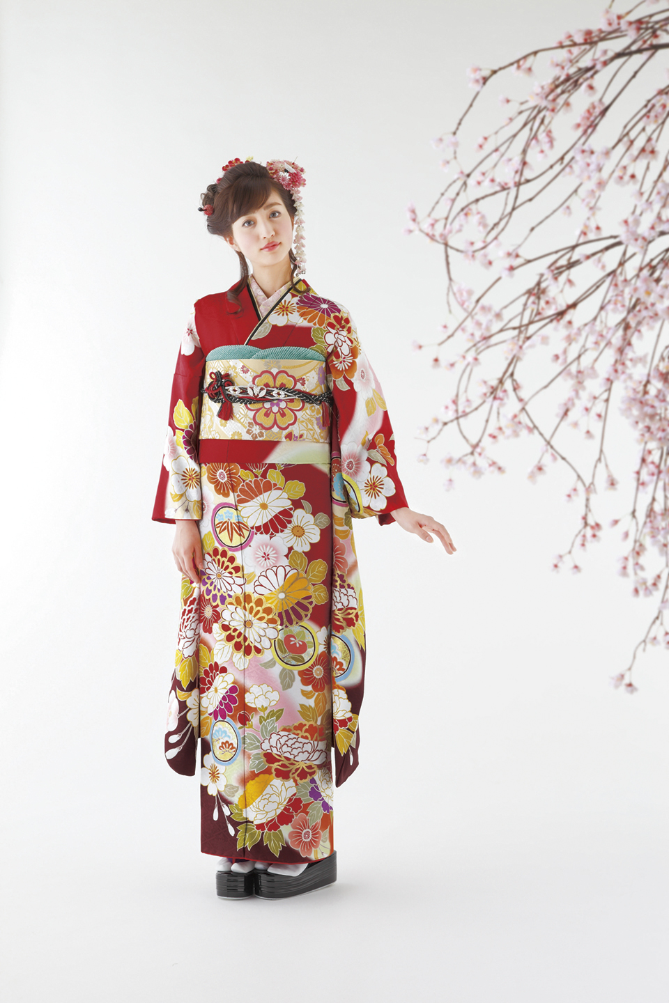 KYOTO SWEET COLLECTION A-2814