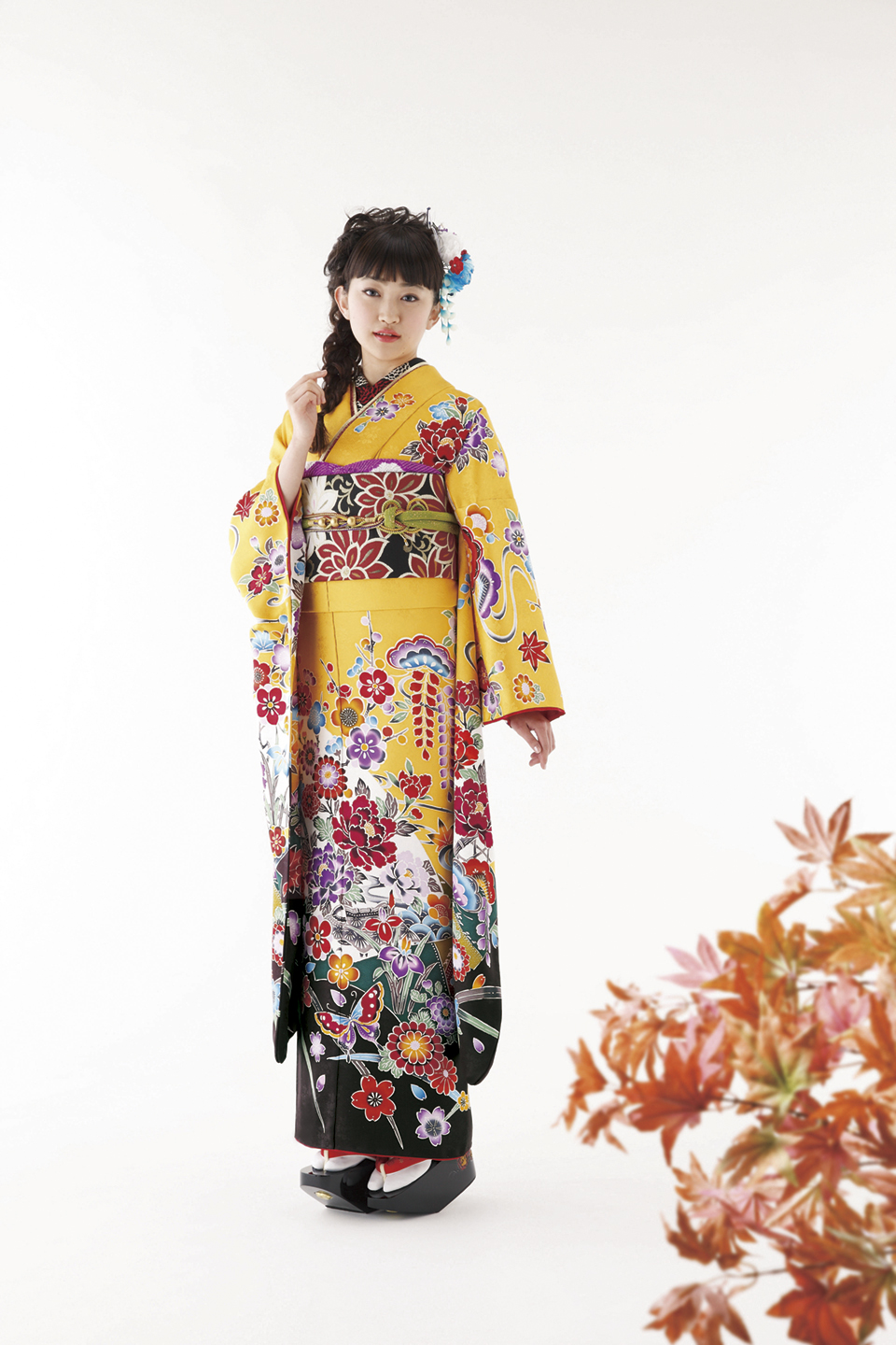 KYOTO SWEET COLLECTION A-2816