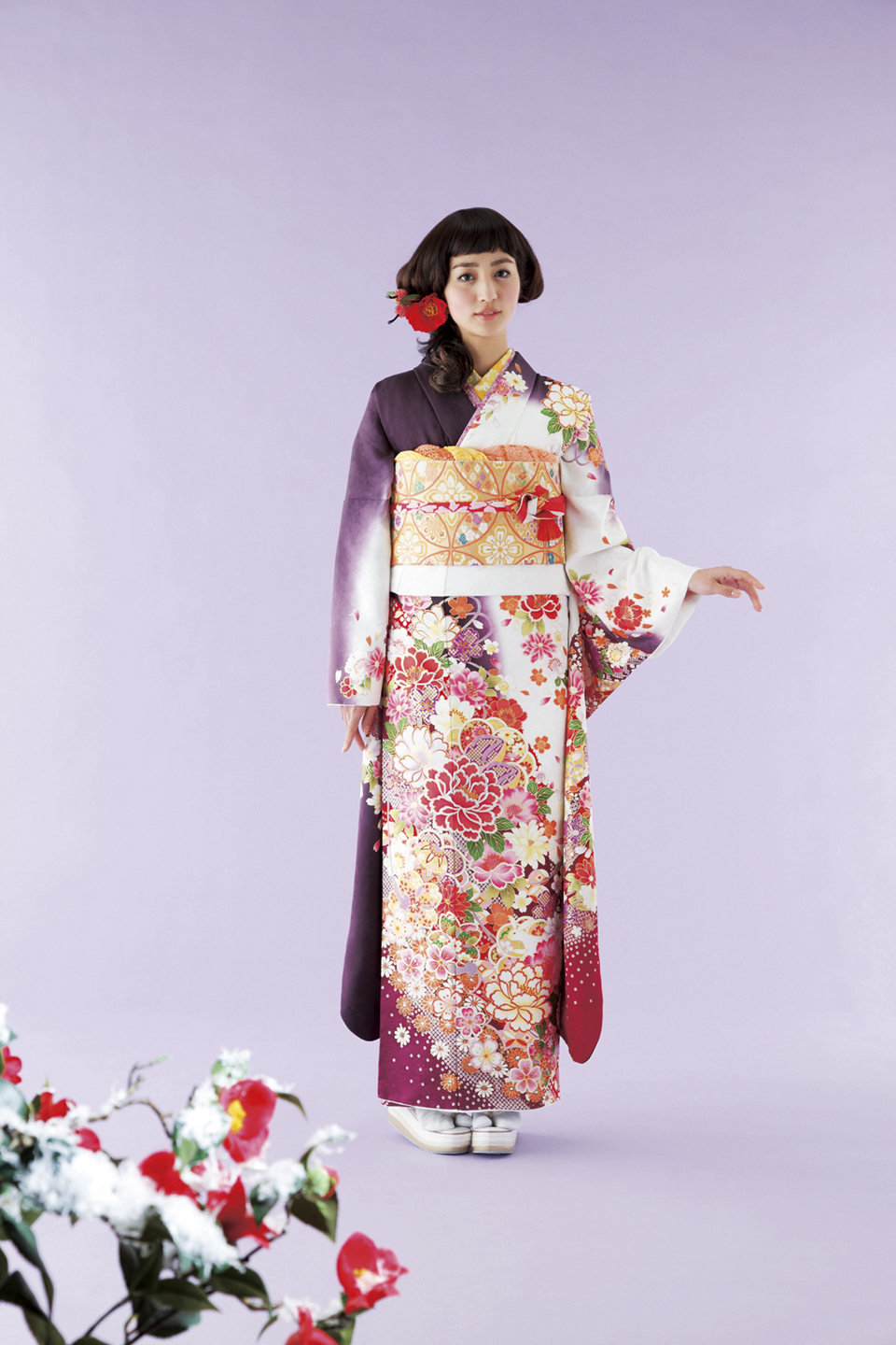 KYOTO SWEET COLLECTION A-2817