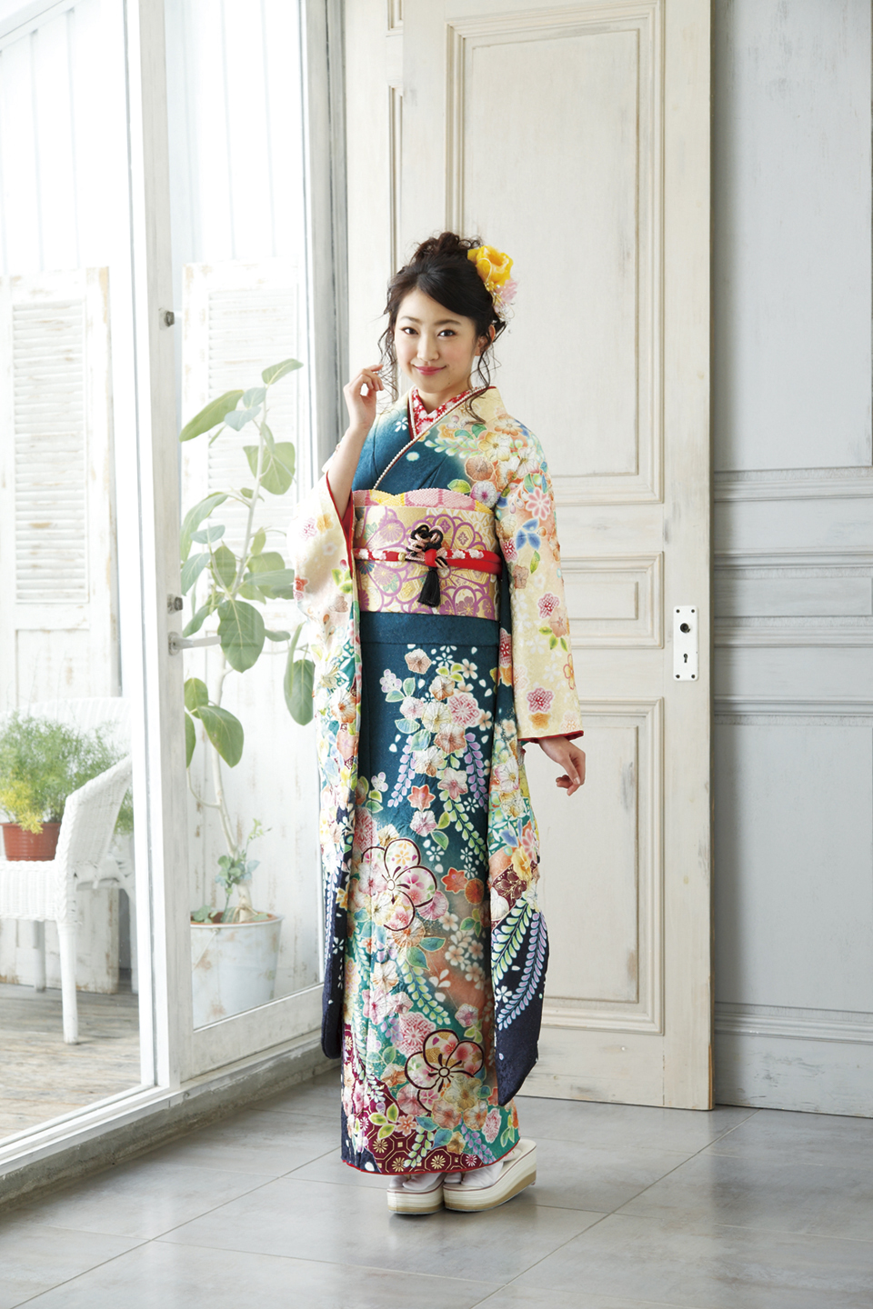 KYOTO SWEET COLLECTION A-2819