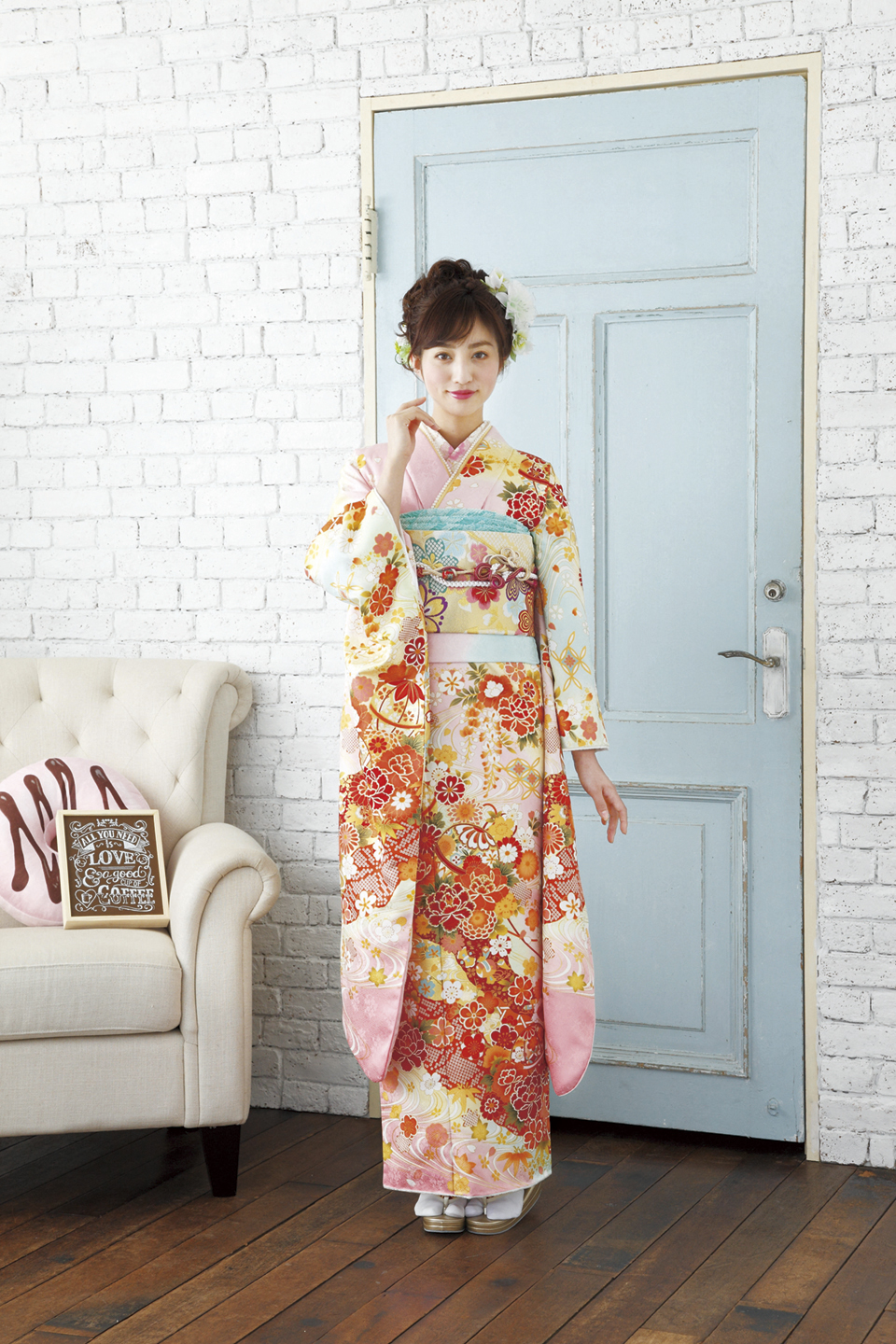 KYOTO SWEET COLLECTION A-2820