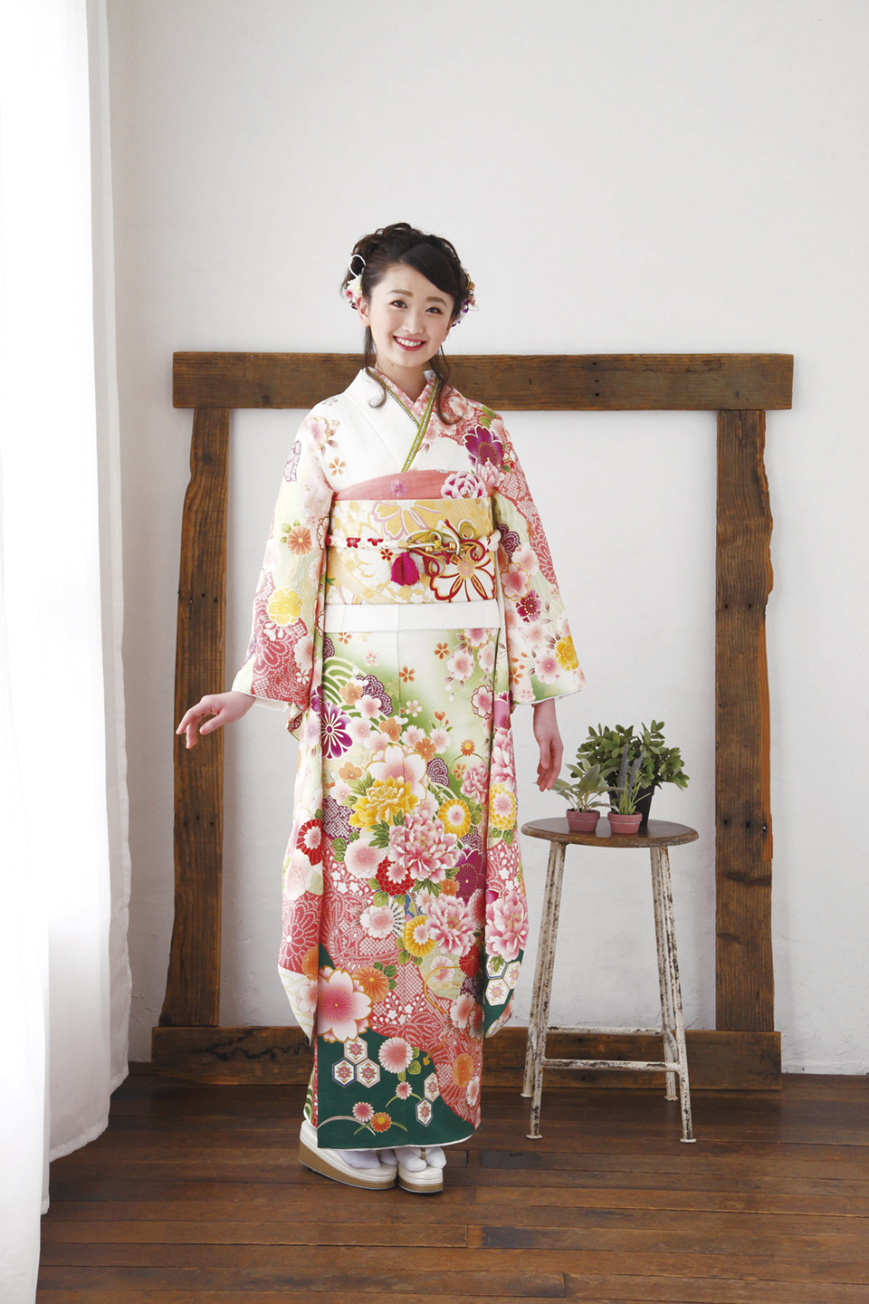 KYOTO SWEET COLLECTION A-2823