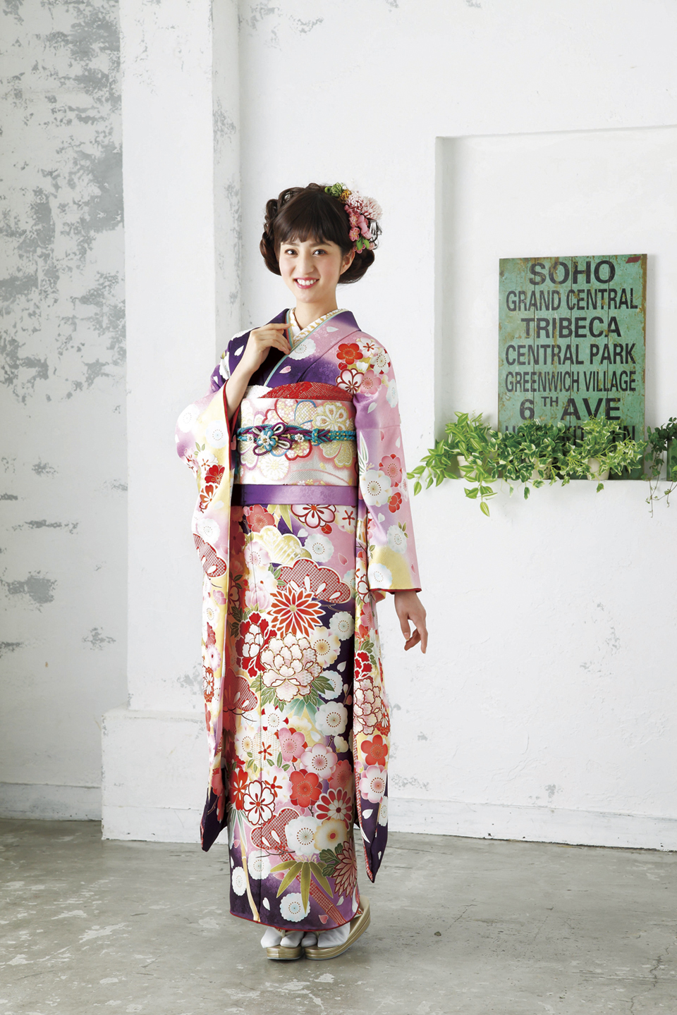 KYOTO SWEET COLLECTION A-2827