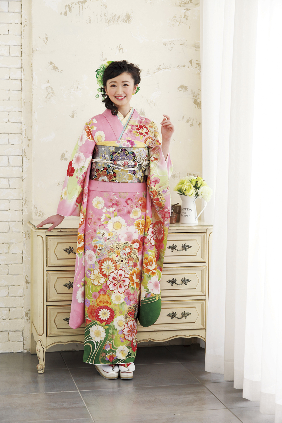KYOTO SWEET COLLECTION A-2829