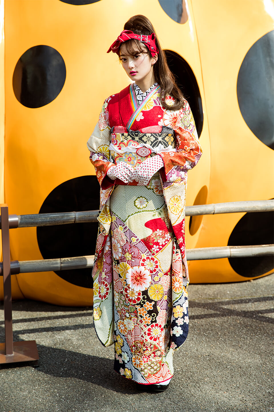 KYOTO SWEET COLLECTION A-3201