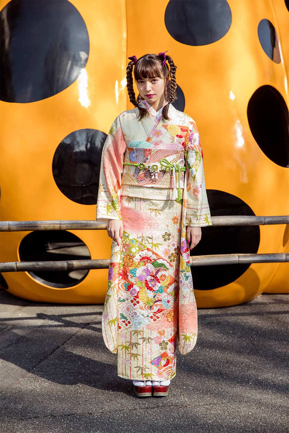 KYOTO SWEET COLLECTION A-3202