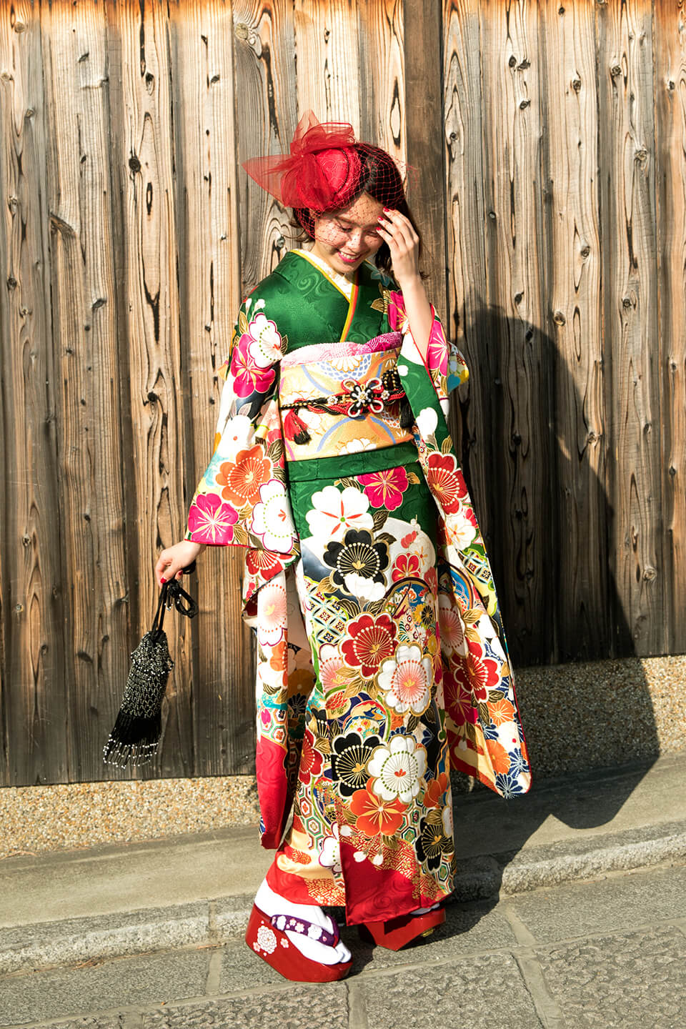 KYOTO SWEET COLLECTION A-3203