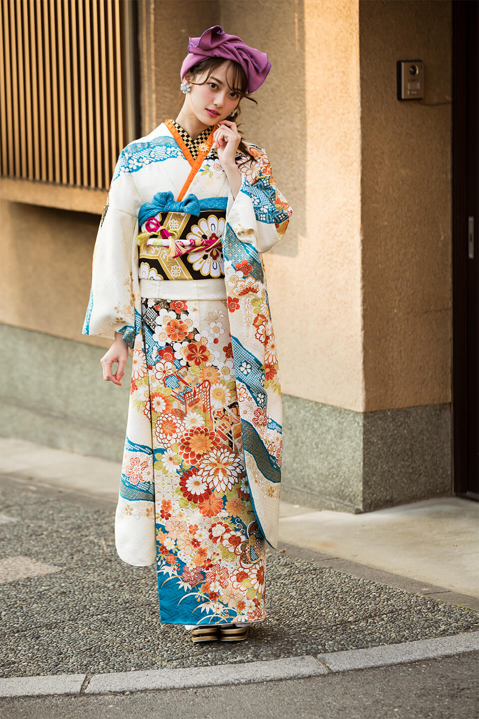KYOTO SWEET COLLECTION A-3207