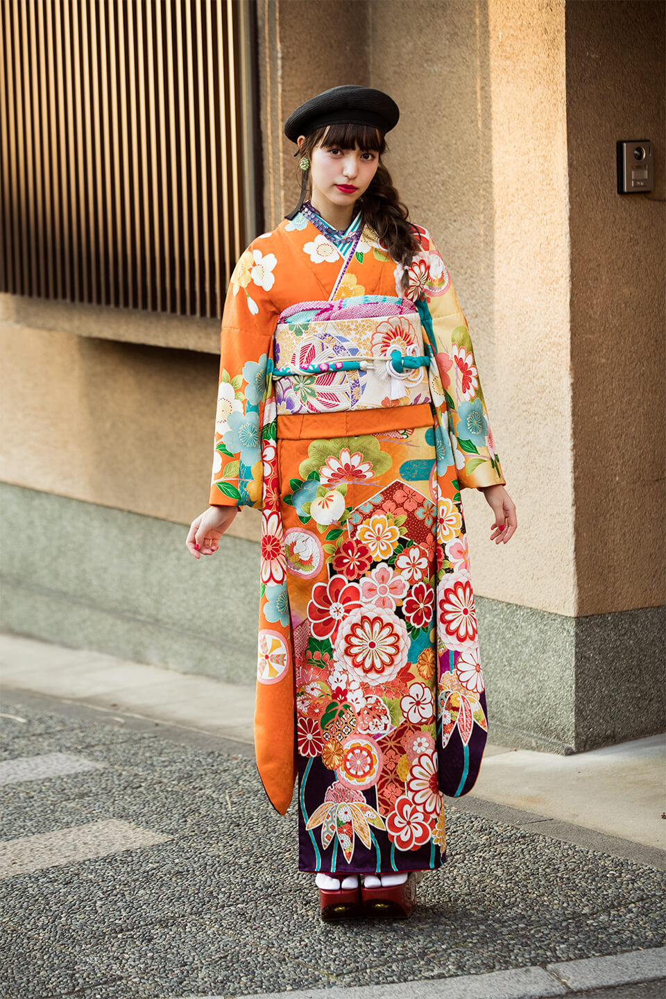 KYOTO SWEET COLLECTION A-3209