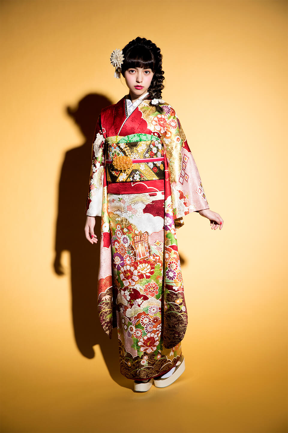 KYOTO SWEET COLLECTION A-3211