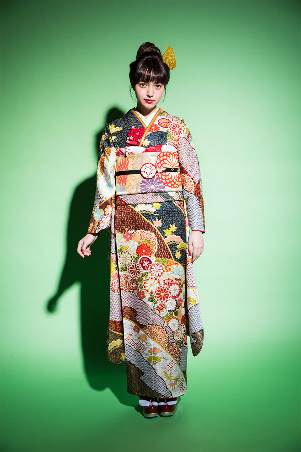 KYOTO SWEET COLLECTION A-3212