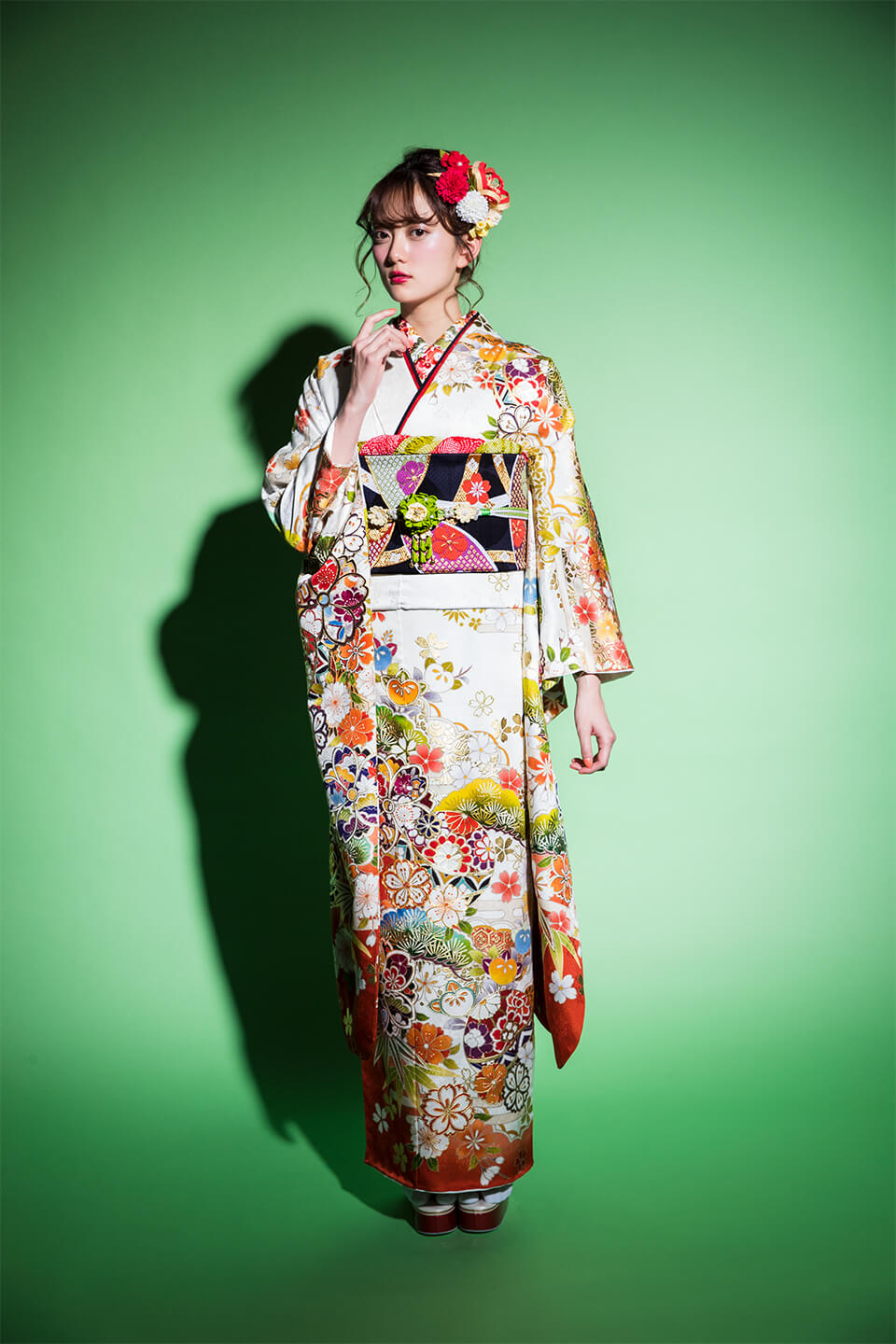 KYOTO SWEET COLLECTION A-3213