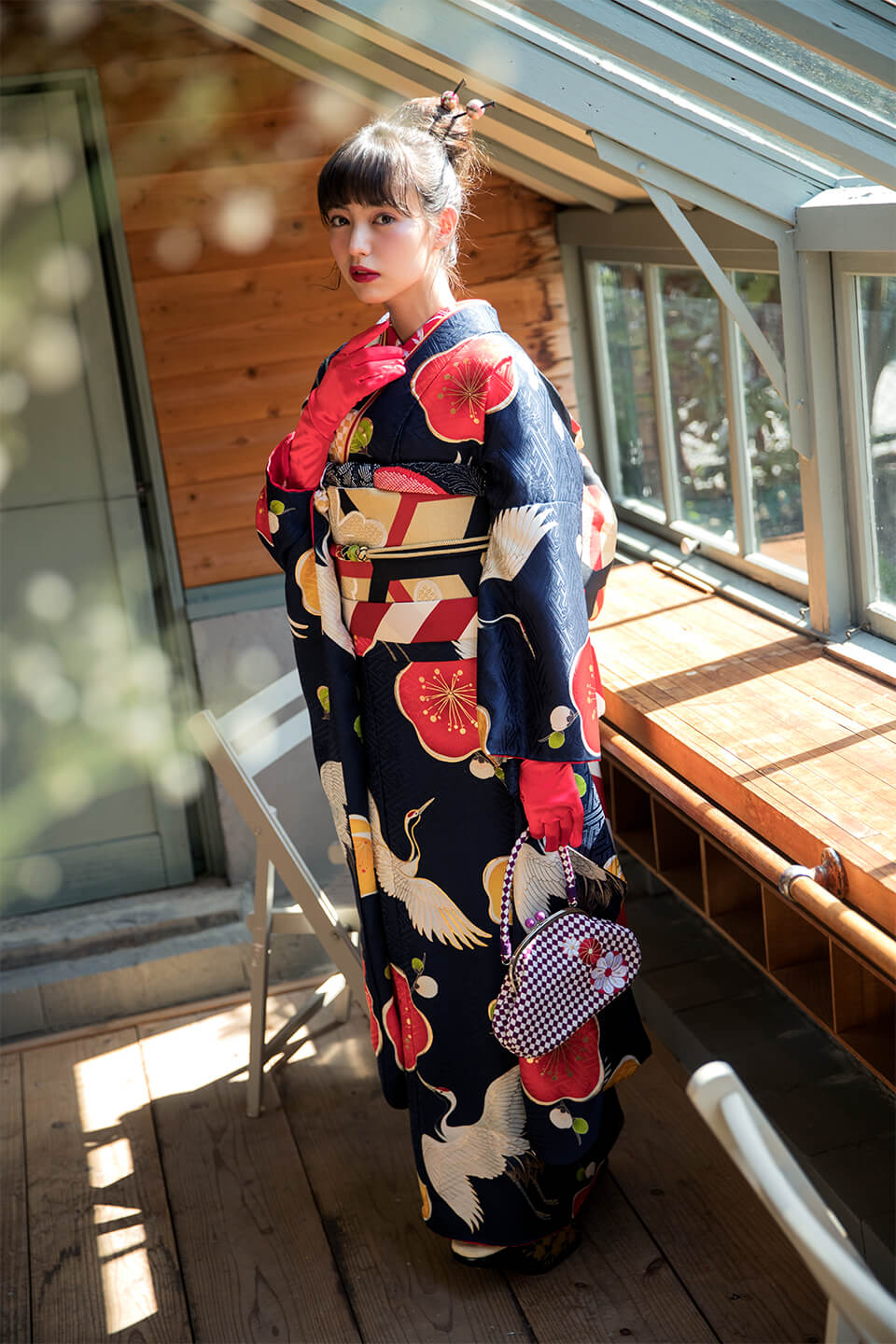 KYOTO SWEET COLLECTION A-3221