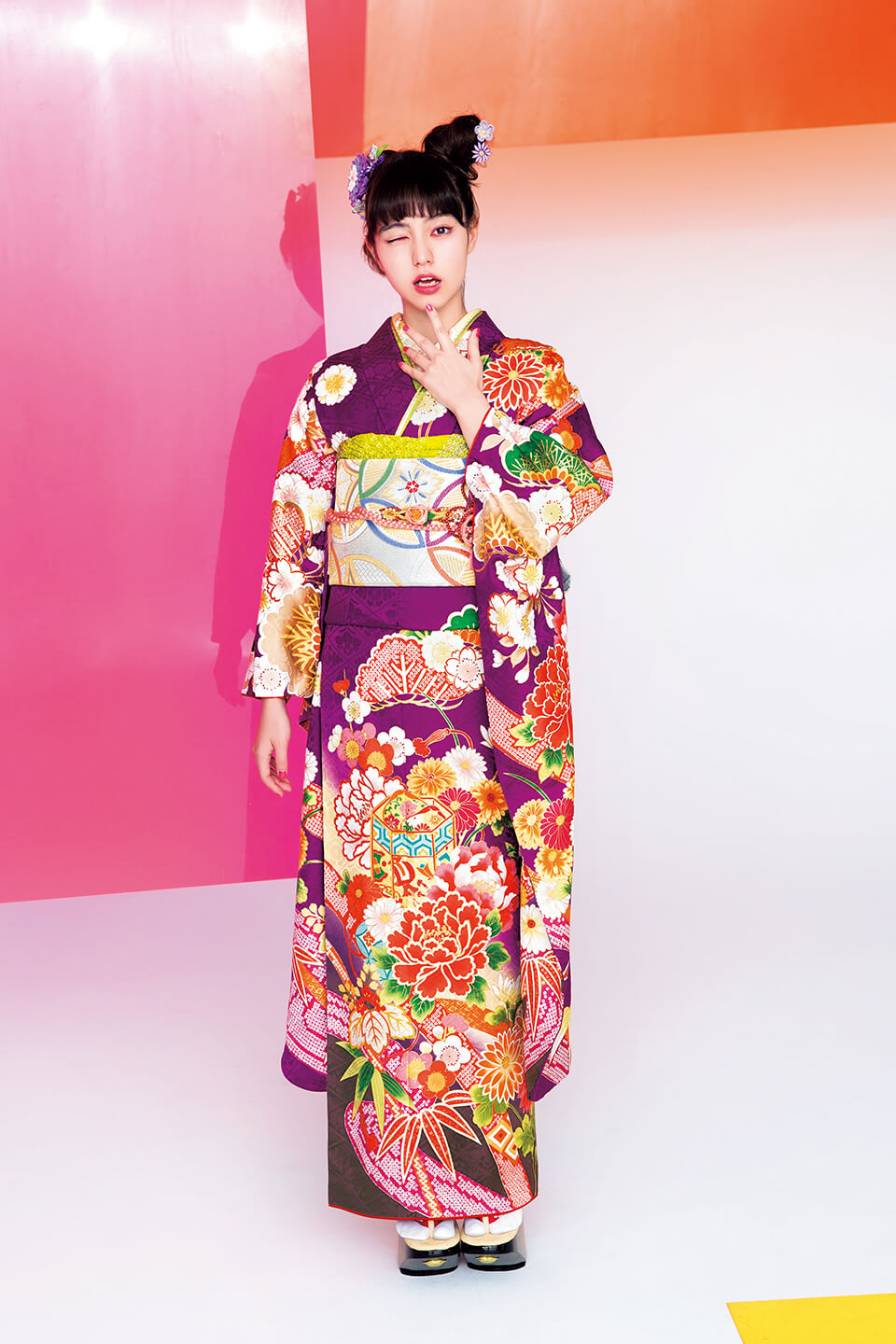 KYOTO SWEET COLLECTION A-3222