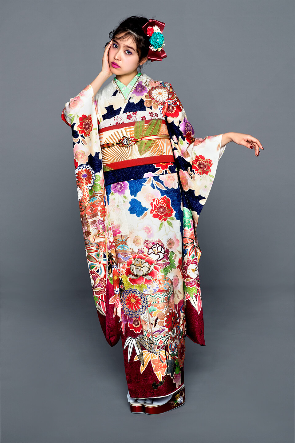KYOTO SWEET COLLECTION A-3225