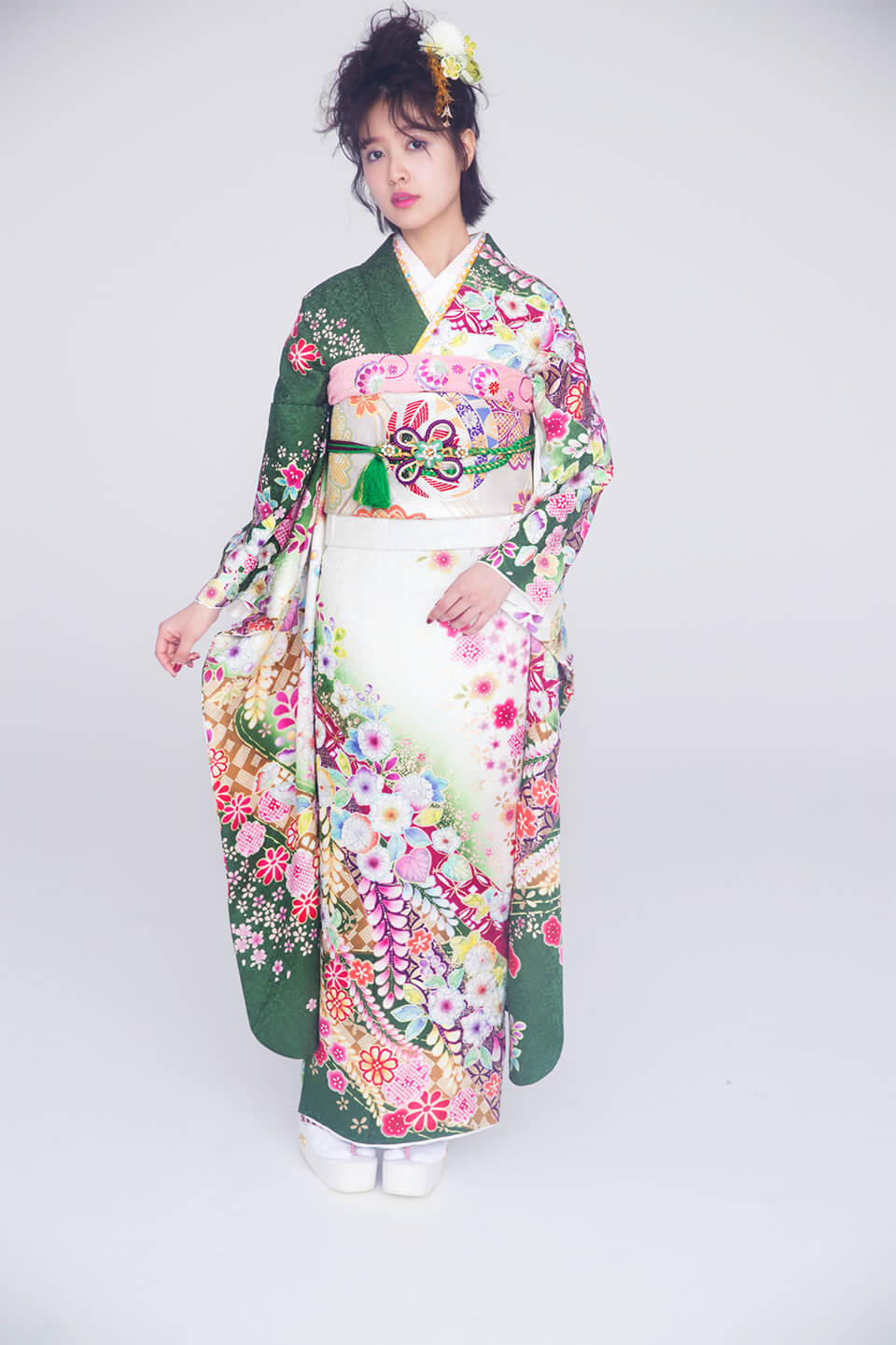KYOTO SWEET COLLECTION A-3226