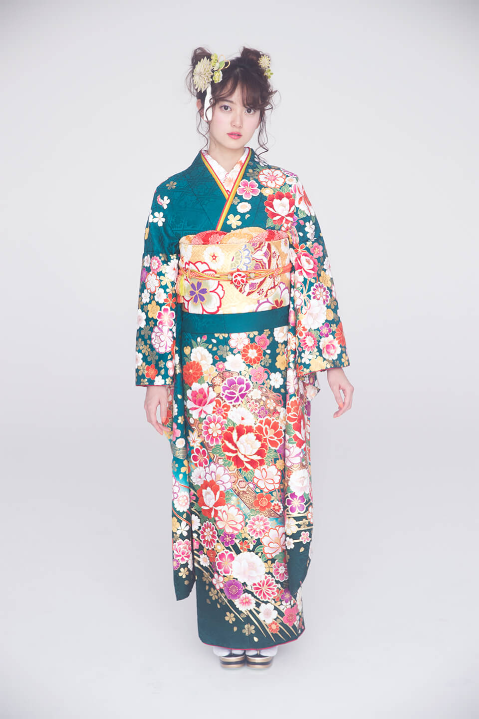 KYOTO SWEET COLLECTION A-3227